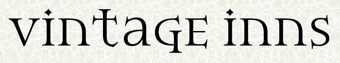 """Vintage Inns"" in Alchemy"