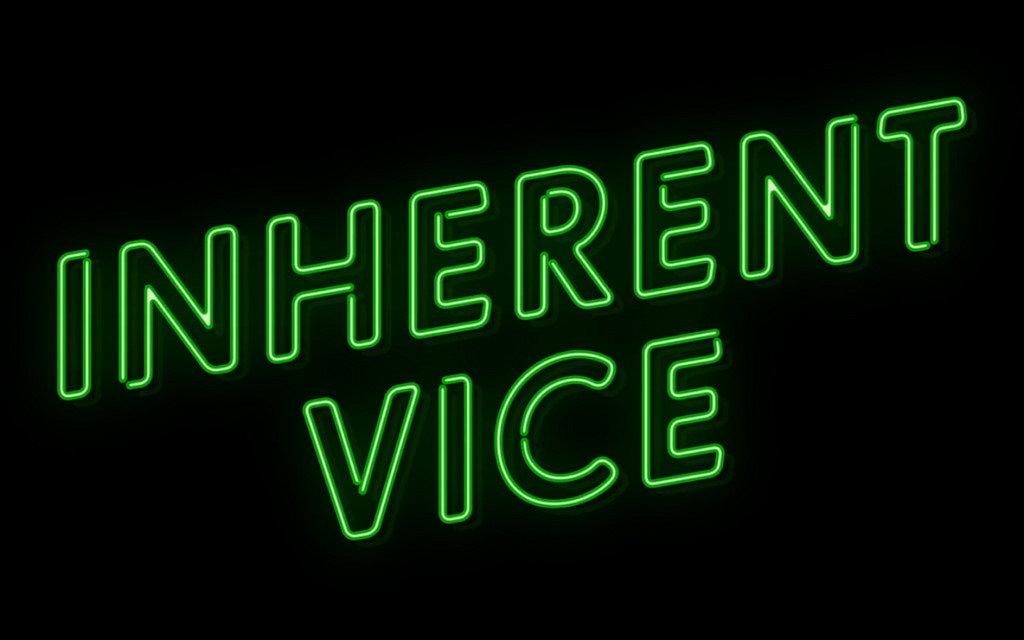 Inherent Vice main title