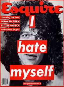 esquire howard stern