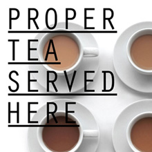 All About Tea