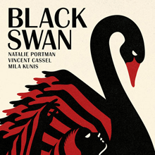 Black Swan Movie Posters