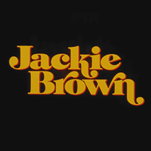 <cite>Foxy Brown</cite> and <cite>Jackie Brown</cite>