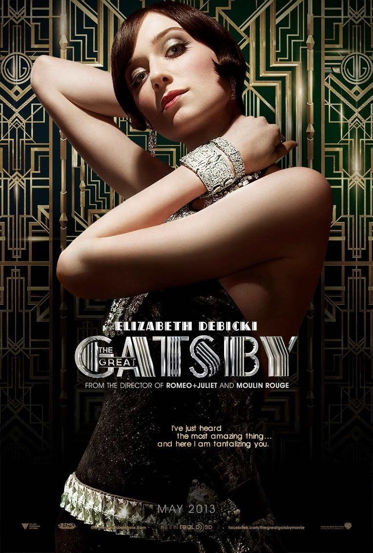 is the great gatsby great The great gatsby has 3,123,043 ratings and 56,664 reviews nataliya said: oh gatsby, you old sport, you poor semi-delusionally hopeful dreamer with 'som.