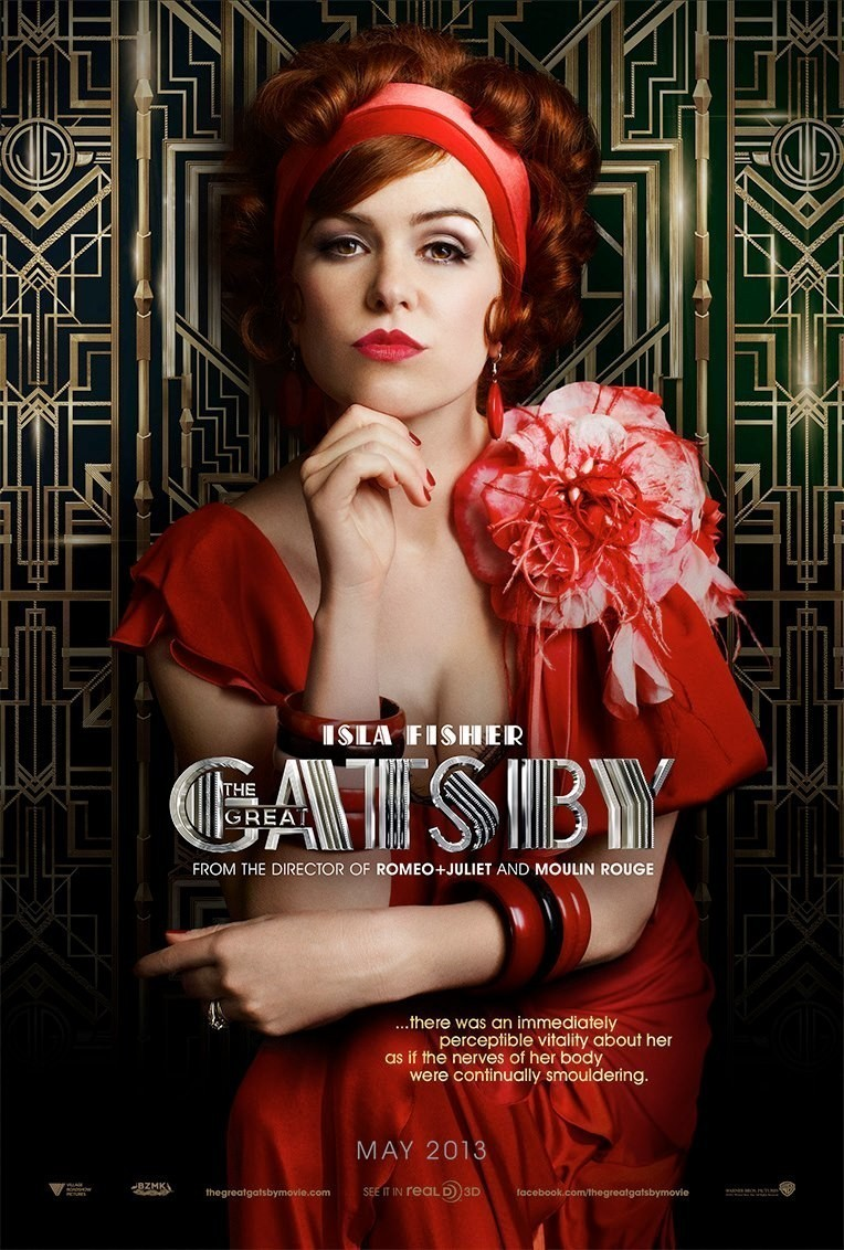 What made Tom hate Gatsby in