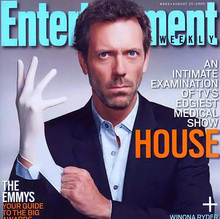 <cite>Entertainment Weekly</cite> Magazine, Aug. 2005